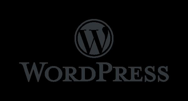 ワードプレス(wordpress・WP)ロゴ