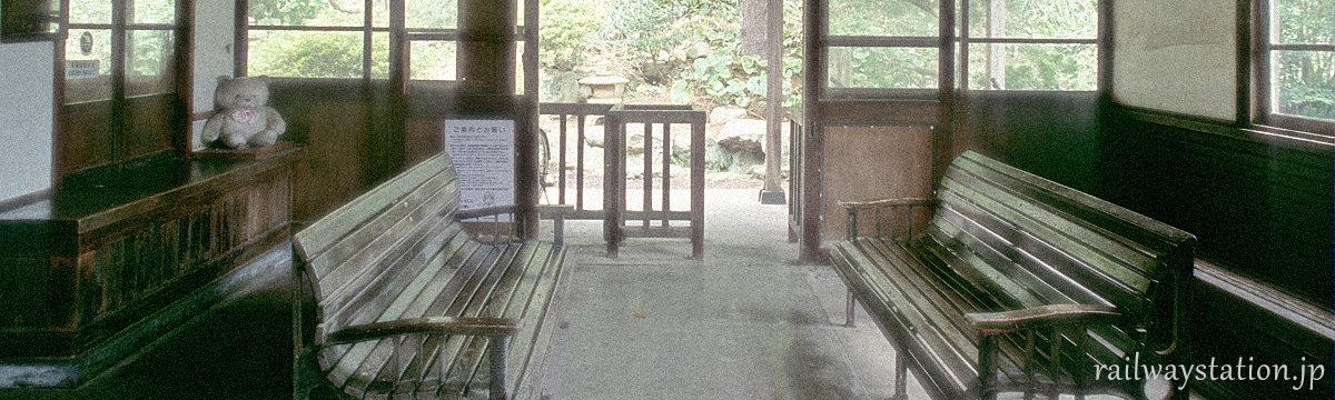 JR・旧国鉄系の失われしレトロ駅舎・ヘッダー画像