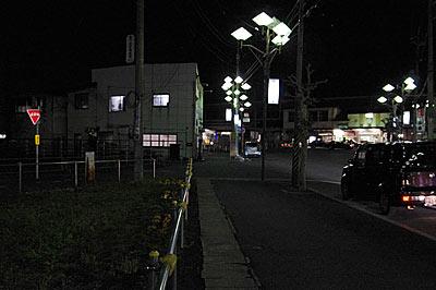 JR両毛線・東武伊勢崎線、伊勢崎駅、再開発進む駅前