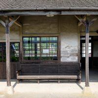 肥前長野駅(JR九州・筑肥線)~廃虚のようなオンボロ駅舎の10年後~