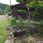 真幸駅 (JR九州・肥薩線)~二つのミニ庭園があった秘境駅~