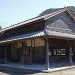 矢岳駅 (JR九州・肥薩線)~日本の原風景の中に佇む明治の木造駅舎~