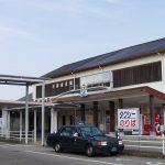 JR西日本宇部線・宇部新川駅、1948年築の昭和感漂う駅舎