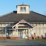 秩父鉄道、移築保存された洋風建築の旧秩父駅舎